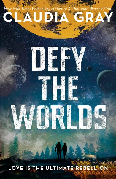 Cover Image for Defy the Worlds