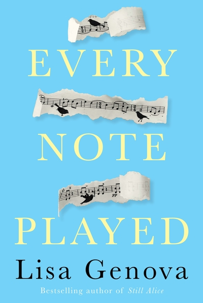 Cover Image for Every Note Played