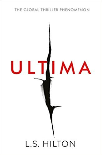 Cover Image for Ultima