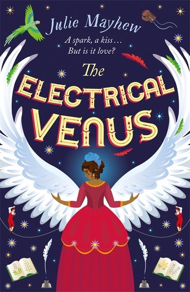 Cover Image for The Electrical Venus
