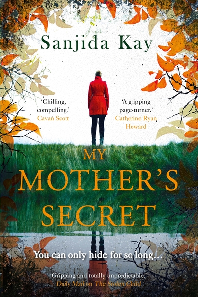 Cover Image for My Mother's Secret