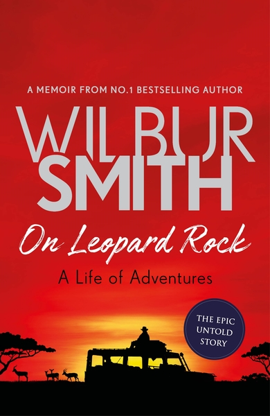 Cover Image for On Leopard Rock