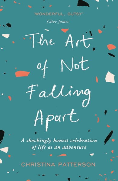 Cover Image for The Art of Not Falling Apart