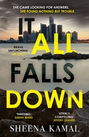 Cover Image for It All Falls Down