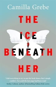 Cover Image for The Ice Beneath Her