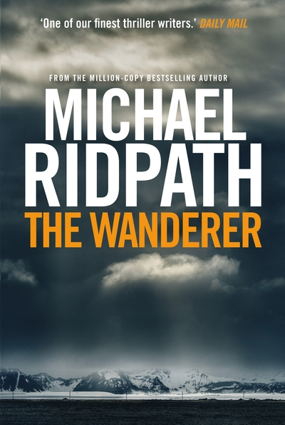 Cover Image for The Wanderer