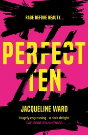 Cover Image for Perfect Ten