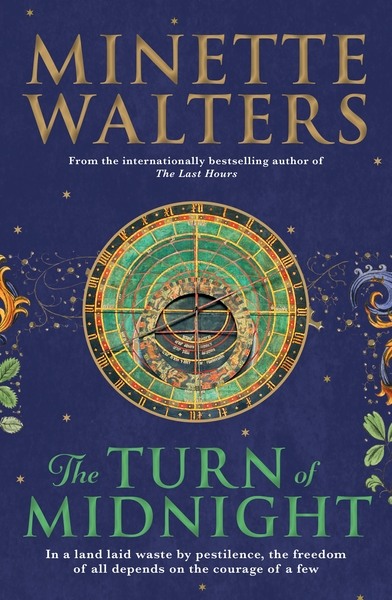 Cover Image for The Turn of Midnight