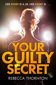 Cover Image for Your Guilty Secret