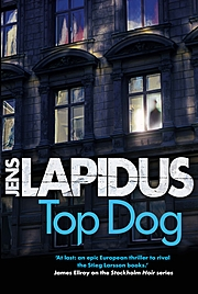 Cover Image for Top Dog
