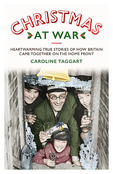 Cover Image for Christmas at War
