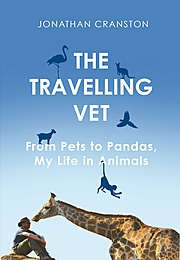Cover Image for The Travelling Vet