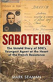 Cover Image for Saboteur