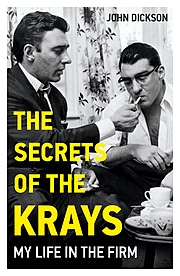 Cover Image for The Secrets of the Krays