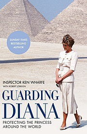 Cover Image for Guarding Diana