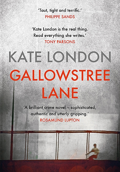 Cover Image for Gallowstree Lane