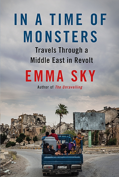 Cover Image for In A Time Of Monsters