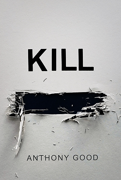 Cover Image for Kill [redacted]