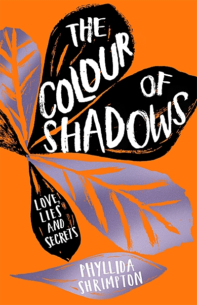 Cover Image for The Colour of Shadows