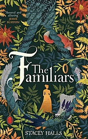 Cover Image for The Familiars