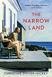 Cover Image for The Narrow Land