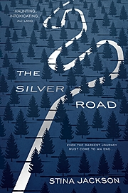 Cover Image for The Silver Road