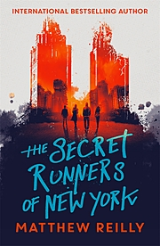 Cover Image for The Secret Runners of New York