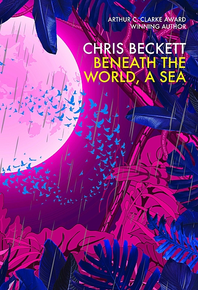 Cover Image for Beneath the World, a Sea