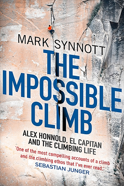 Cover Image for The Impossible Climb