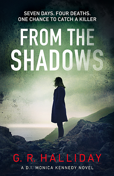Cover Image for From The Shadows