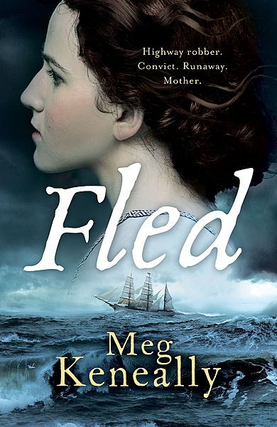 Cover Image for Fled