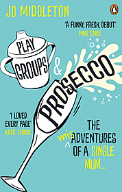 Playgroups & Prosecco