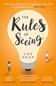 Cover Image for The Rules of Seeing