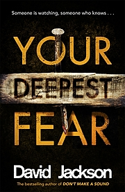 Cover Image for Your Deepest Fear