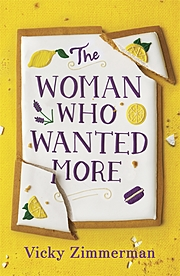 Cover Image for The Woman Who Wanted More