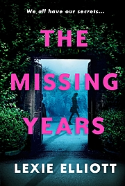 Cover Image for The Missing Years