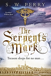 Cover Image for The Serpent's Mark