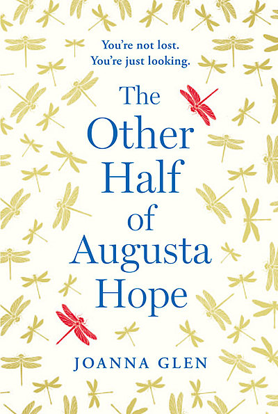 Cover Image for The Other Half of Augusta Hope