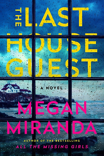 Cover Image for The Last House Guest