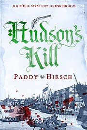 Cover Image for Hudson's Kill