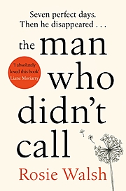 Cover Image for The Man Who Didn't Call