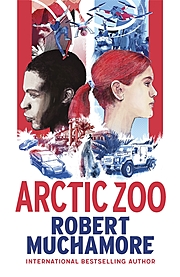 Cover Image for Arctic Zoo
