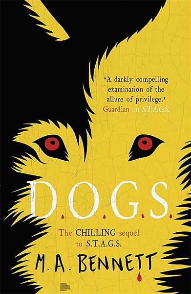 Cover Image for STAGS 2: DOGS