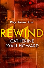 Cover Image for Rewind