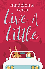 Cover Image for Live A Little