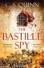 The Bastille Spy