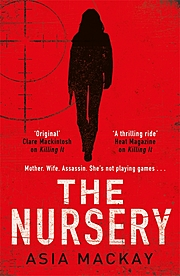 Cover Image for The Nursery