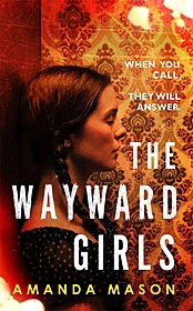 Cover Image for The Wayward Girls
