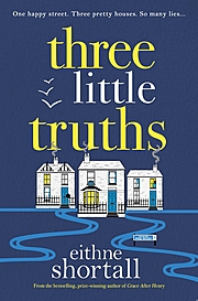 Cover Image for Three Little Truths