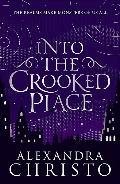 Cover Image for Into The Crooked Place